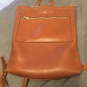 Parker Clay Miramar Backpack-SOLD pending payment